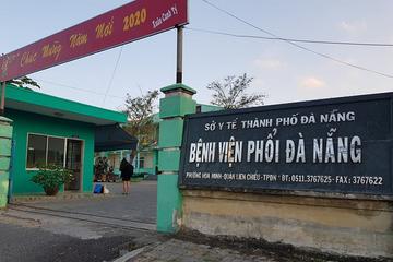 Ca bệnh thứ 41 tử vong liên quan tới Covid-19 tại Việt Nam