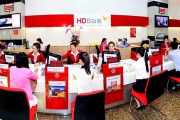 HDBank muốn huy động 11.500 tỷ đồng trái phiếu