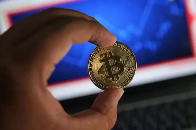Bong bóng tiền kỹ thuật số sắp vỡ?