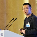 <p> Zhang Yiming sinh năm 1983 tại tỉnh Phúc Kiến, Trung Quốc trong một gia đình có bố mẹ làm công chức. Zhang tốt nghiệp Đại học Nankai năm 2005. Ban đầu ông theo học ngành vi điện tử nhưng sau đó chuyển sang công nghệ phần mềm. (Ảnh: <em>Getty Images</em>)</p>