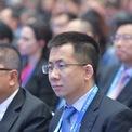 """<p class=""""Normal""""> Cùng với sự thành công của TikTok, tài sản của Zhang Yiming cũng ngày càng tăng lên. Theo bảng xếp hạng Real time của <em>Forbes</em>, ông hiện là người giàu thứ 6 Trung Quốc với khối tài sản 36 tỷ USD.</p> <p class=""""Normal""""> """"Ăn nói nhỏ nhẹ nhưng lôi cuốn, logic nhưng đam mê, trẻ trung nhưng khôn ngoan"""", Tạp chí <em>Time </em>viết về Zhang. (Ảnh: <em>Getty Images</em>)</p>"""