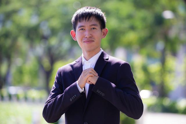 Hermes: Thiếu gia người Hoa chạy Uber ở Đài Loan, bất ngờ về Việt Nam nhận trách nhiệm nối nghiệp gia đình trong 6 tháng - Ảnh 6.