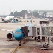 'Nóng' sân bay BOT