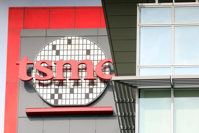 TSMC của Đài Loan đang đầu tư mạnh tay trong ngành chip. Ảnh: Reuters.