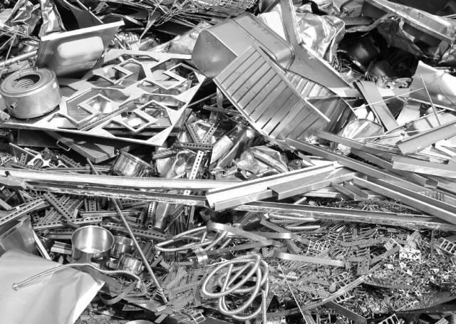 Khối lượng nhập thép nguyên liệu tái chế của Trung Quốc tăng gần 70%