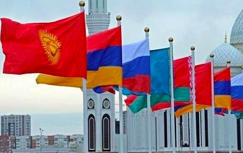 Liên minh kinh tế Á - Âu đưa Việt Nam ra khỏi danh sách ưu đãi thuế quan từ 12/10.