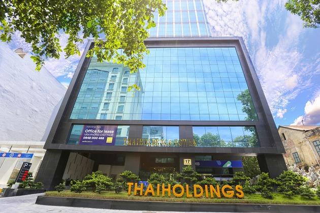 Họp ĐHĐCĐ Thaiholdings: Không thông qua phương án phát hành cổ phiếu ESOP