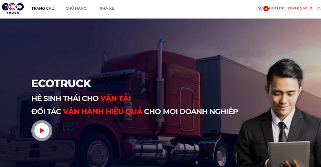 EcoTruck tiếp tục được quỹ Hàn rót vốn 2 triệu USD