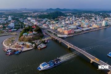 'Siêu bài toán' hạ tầng của Đồng bằng sông Cửu Long