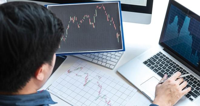 Cổ phiếu bất động sản đồng loạt tăng, VN-Index lên hơn 14 điểm