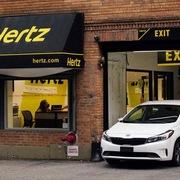'Chết' vì Covid, 'sống' nhờ Covid: Câu chuyện phá sản và hồi sinh của hãng cho thuê xe Hertz