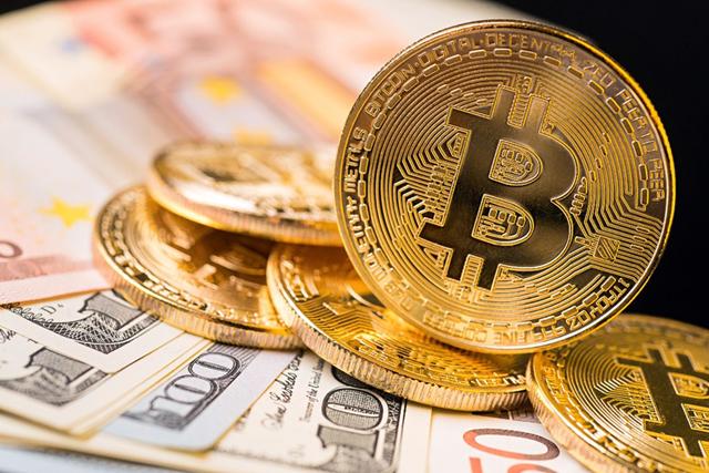 'Chuyến tàu lượn siêu tốc' của giá Bitcoin