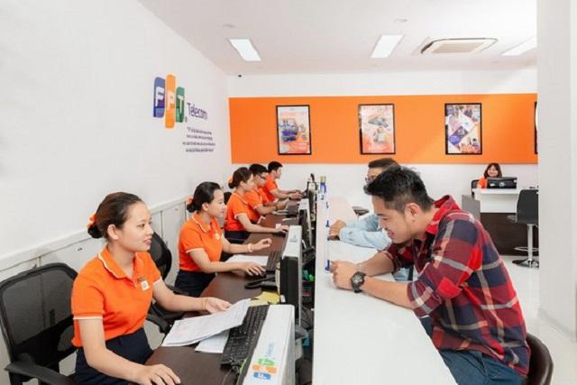 Dragon Capital trở lại làm cổ đông lớn tại FPT