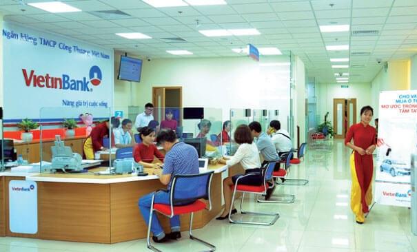 Chính phủ đồng ý bổ sung vốn Nhà nước gần 7.000 tỷ đồng cho VietinBank