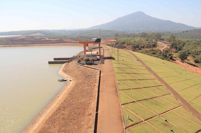 Thủy điện Thác Mơ chốt quyền chia cổ tức tỷ lệ 45%