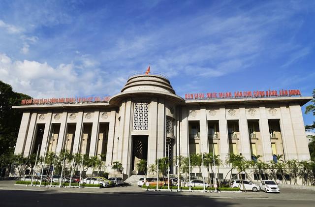 NHNN xây dựng chiến lược phát triển ngành ngân hàng đến năm 2025, tầm nhìn 2030.