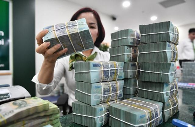Điều gì chi phối cổ phiếu ngân hàng trong phần còn lại của năm 2021? Ảnh: VnExpress.