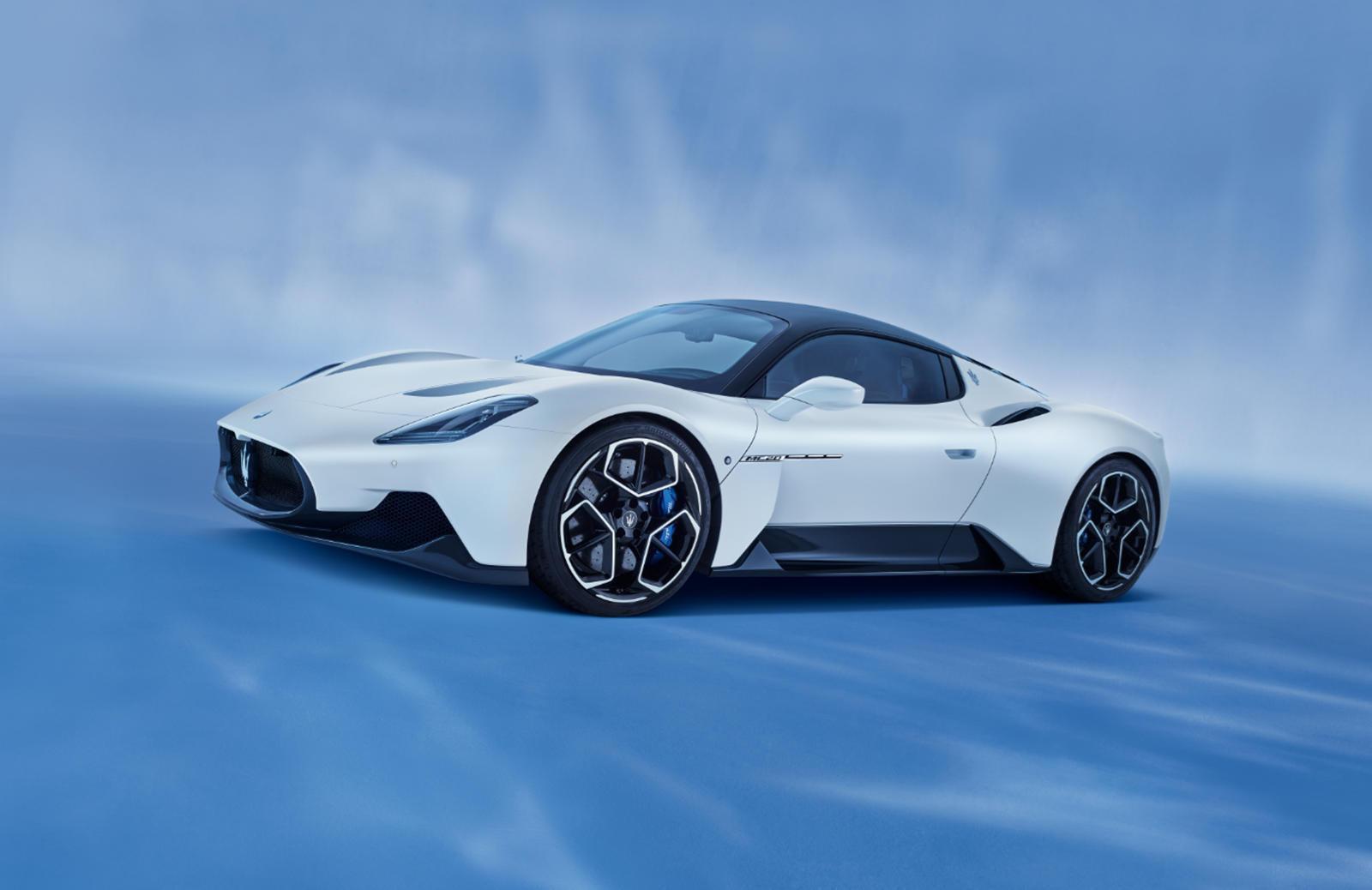 7 mẫu xe sở hữu động cơ độc quyền