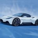 """<p class=""""Normal""""> <strong>Maserati MC20</strong></p> <p class=""""Normal""""> Hệ thống đốt kép của MC20 chỉ là một trong những điểm nổi bật của động cơ V6 621 mã lực. Kỹ sư trưởng của Maserati về động cơ hiệu suất cao Matteo Valentini cho biết """"công nghệ hệ thống đốt kép sẽ được sử dụng trên nhiều động cơ trong tương lai"""".</p> <p class=""""Normal""""> Về nguyên lý, hệ thống đốt cháy trước hỗn hợp không khí/nhiên liệu trong một buồng riêng biệt với buồng chính, động cơ Nettuno vừa có thể tiết kiệm nhiên liệu hợp lý vừa tạo ra sức mạnh điên cuồng. Điều này giúp giảm độ trễ và kích thước của turbo trong khi vẫn tạo ra sức mạnh đáng kể từ động cơ V6.</p>"""