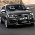 """<p class=""""Normal""""> <strong>Audi Q7 V12 TDI quattro</strong></p> <p class=""""Normal""""> Động cơ V12 TDI của Audi vẫn là động cơ diesel 12 xi-lanh duy nhất được sử dụng trên SUV Q7 SUV. Theo nhà sản xuất, động cơ này dựa trên công nghệ diesel từ xe đua Audi R10 TDI, nhưng chúng không có chung DNA trên thực tế.</p> <p class=""""Normal""""> Động cơ 6,0L chỉ tạo ra hơn 490 mã lực và mô-men xoắn cực kỳ cơ bắp 738 lb-ft được trang bị cho chiếc SUV được sản xuất vào năm 2008. Audi đã có kế hoạch đưa Q7 V12 TDI quattro đến Mỹ bằng cách sử dụng công nghệ xử lý khí thải diesel được phát triển giữa Volkswagen và Mercedes -Benz. Tuy nhiên giấc mộng này không đạt được do cuộc khủng hoảng tài chính ập đến khi chiếc xe được đưa vào sản xuất. Đối với châu Âu, Q7 chạy bằng động cơ V12 đã có sẵn cho đến năm 2012.</p>"""