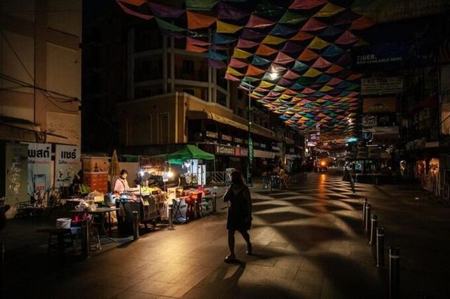 Thái Lan vay thêm 16 tỷ USD cứu nền kinh tế