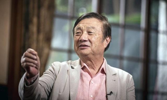 Sếp Huawei: 'Thanh niên thời nay IQ cao nhưng EQ thấp'