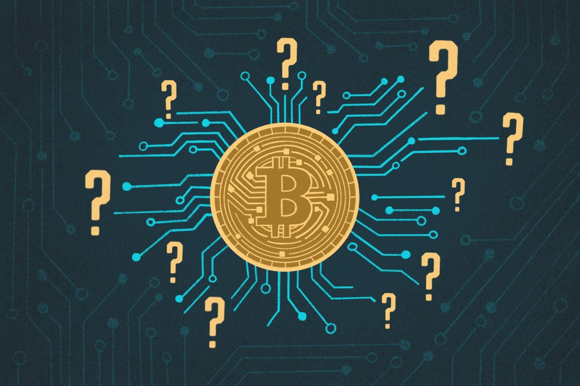 Thị trường tiền điện tử về đâu sau 'chuyến tàu lượn' của Bitcoin