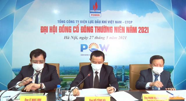 Họp ĐHĐCĐ PV Power: EVN vẫn còn giữ 834 tỷ đồng phần chênh lệch tỷ giá phí công suất dự án Cà Mau