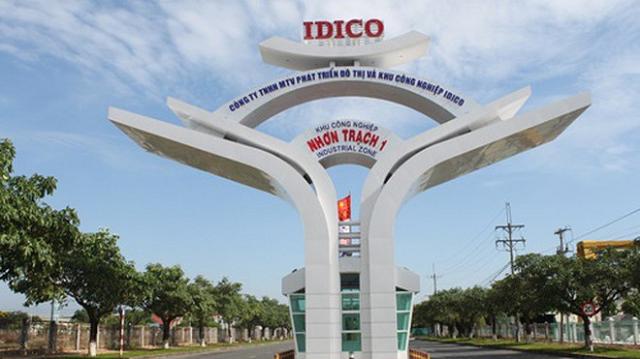 Bitexco thoái vốn Idico sau hơn 3 năm làm cổ đông chiến lược