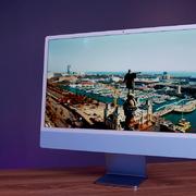 iMac dùng chip M1 về Việt Nam giá 50 triệu đồng