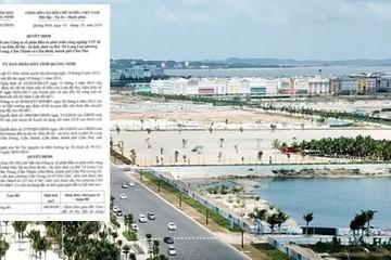 Quảng Ninh thanh tra giá đất các khu đô thị