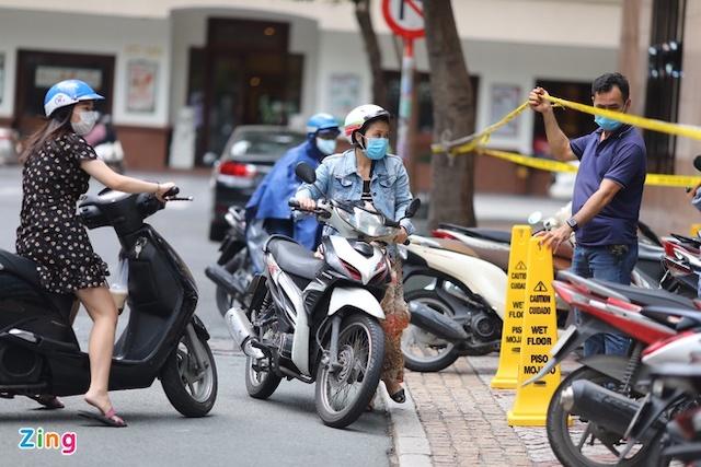 TP HCM đóng cửa spa, tiệm cắt tóc từ 0h ngày 28/5