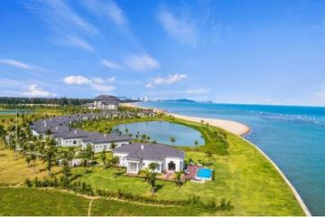 Hà Tĩnh: Vinhomes muốn làm khu nghỉ dưỡng rộng 24 ha tại Vũng Áng