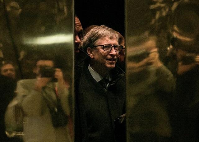 130 tỷ USD của Bill Gates được quản lý bằng 'văn hóa sợ hãi'