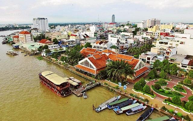 Cần Thơ chấp thuận cho Hòa Phát nghiên cứu khu đô thị cao cấp 452 ha