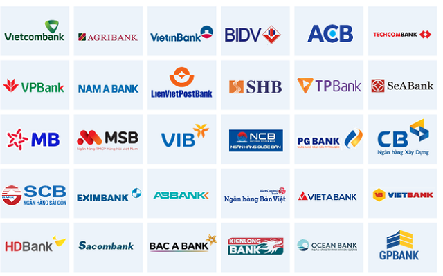 Chỉ một cổ phiếu ngân hàng không tăng giá trong tháng 5