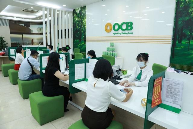 OCB tiếp tục được Moody's giữ nguyên xếp hạng tín nhiệm với triển vọng tích cực