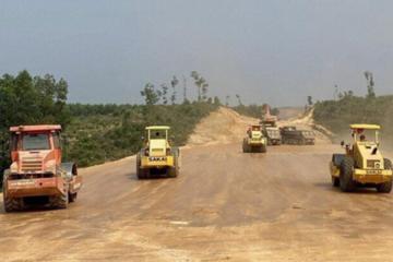 Phó Thủ tướng: Hoàn thành việc bàn giao mặt bằng sạch dự án cao tốc Bắc - Nam, phía Đông trong quý II