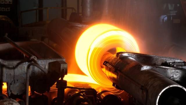 Giá quặng sắt ở Trung Quốc giảm sau cảnh báo xem xét giao dịch bất thường