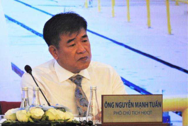 Phó Chủ tịch Hòa Phát đã bán xong 12 triệu cổ phiếu cho con