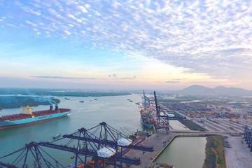 Phát triển cảng biển Việt Nam: Cần quy hoạch mới