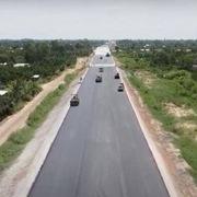 Chuẩn bị đầu tư hàng loạt dự án giao thông lớn ở Đồng bằng sông Cửu Long