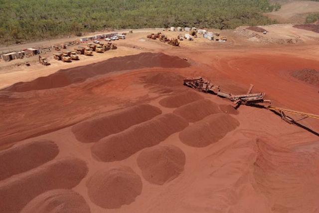 Hòa Phát mua mỏ 320 triệu tấn tại Australia, muốn tự chủ 50% nguyên liệu quặng đầu vào