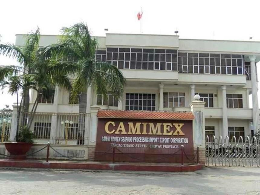 Chủ tịch Camimex và công ty liên quan muốn thỏa thuận 2,8 triệu cổ phiếu CMX