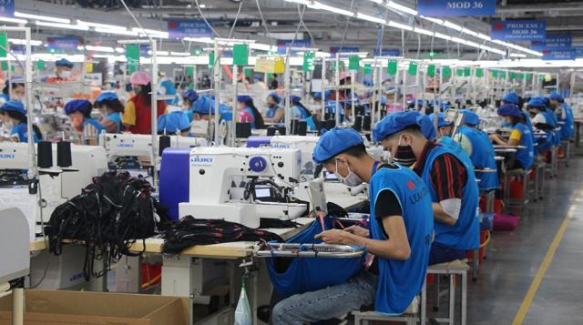 Vốn đầu tư vào Bắc Giang tháng 5 giảm gần 90% so với cùng kỳ