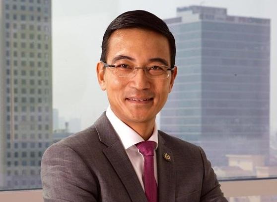 Tổng giám đốc HoSE, ông Lê Hải Trà. Ảnh: HoSE.