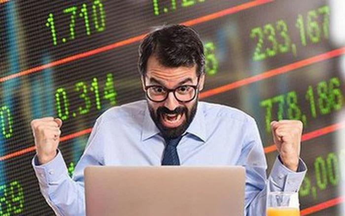 Nhiều cổ phiếu lên gấp đôi trong tháng 5, có mã tăng gần 600%