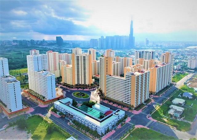HoREA lưu ý giá đấu và chất lượng công trình khi đấu giá 3.790 căn hộ tái định cư Thủ Thiêm