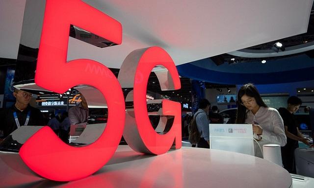 Lý do Mỹ đi sau Trung Quốc trong công nghệ 5G