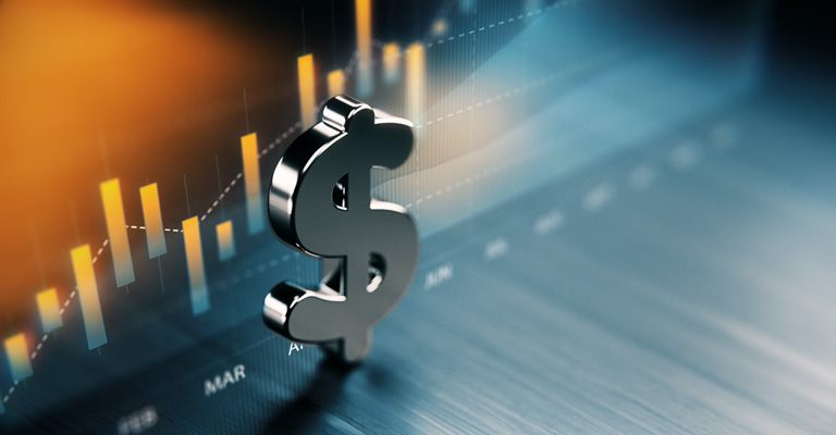 Cổ phiếu thăng hoa, tài sản của chủ nhà băng tăng